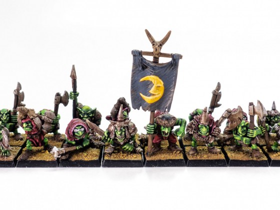 Small gobbos