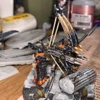 MrMossevig's Painting League 2019 - Dread Reaper 1