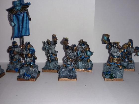 Gutbuster Brigade (Greybeards)