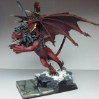 Lord of Chaos from the right