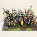 Games Workshop Cursed Company
