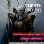 Scroll Issue 10