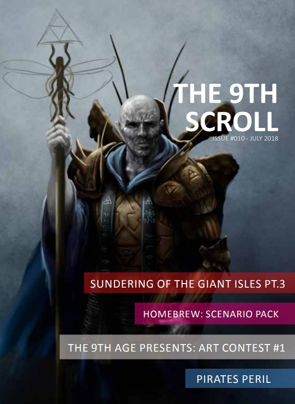 Scroll Issue 10