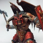 Wrath Daemon prince