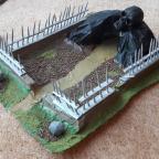 Necro Graveyard - Phase 6