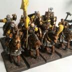 Knightley Orders