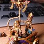 TMS Skeleton Chariot (Imgur link in Desc.)