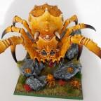 Gargantula / Arachnarock
