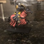 Marcos Miniatures Champion