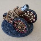 Titan Mortar (no crew)