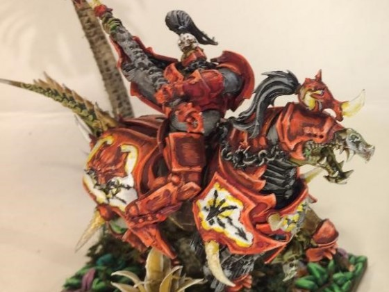 GrtWpn conversion ChosenKnight