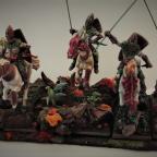 Tresspassers will be Shot or Stomped:Wild Huntsmen