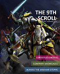The 9th Scroll Issue 12