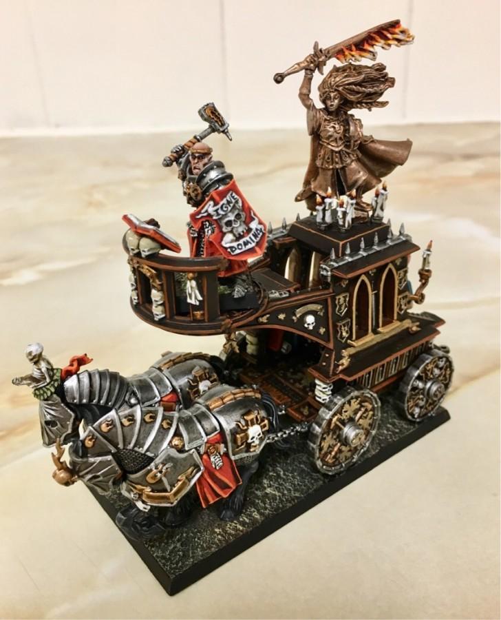 Altar of Battle