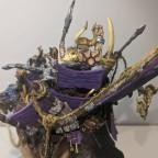 Doomlord on Wasteland Behemoth (howdah3)