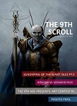 The 9th Scroll Issue 10 Icon