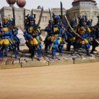 Dragon Empire Blademasters (aka Imperial Guard)