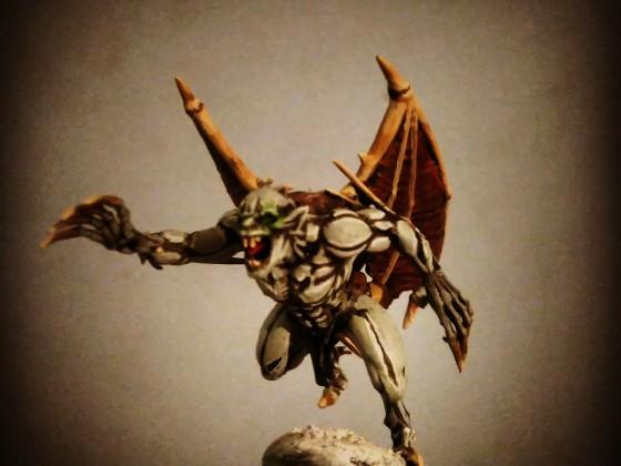 Strigoi Vampire