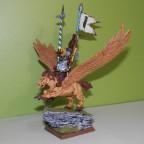 Captain Pegasus
