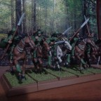 Terdek's army