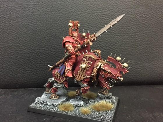 1st Chosen Knight