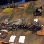 Vampire Covenant army
