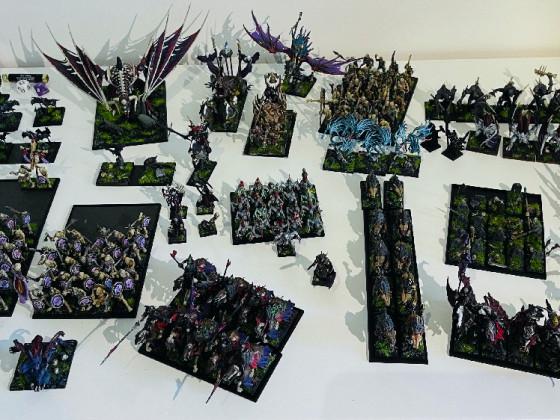 Glakthag's Full VC Army