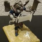 Winged Reaper Minion 2