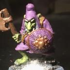 Vassal hobgoblin
