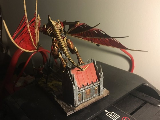 Zombie dragon 4