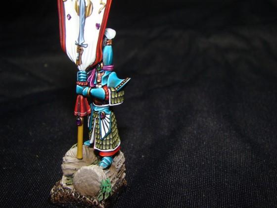 swordmaster etandard Grand  frère
