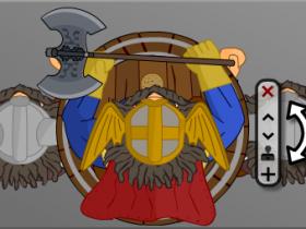 King(ShieldBearers)