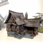 Tabletopworld scenery