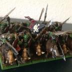 Orc Boar Riders