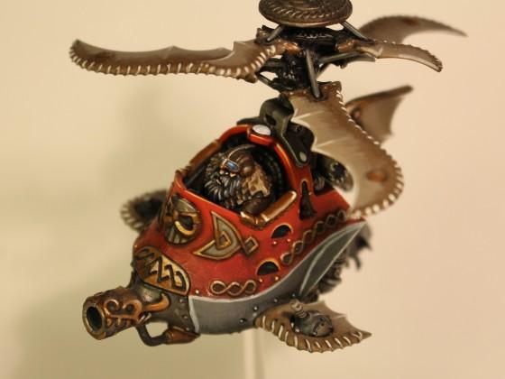 dwarf gyrocopter 2