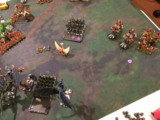 1.3 Battle Report 3- Alt