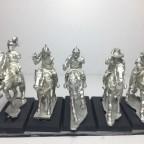 Conquistador cavalry WIP