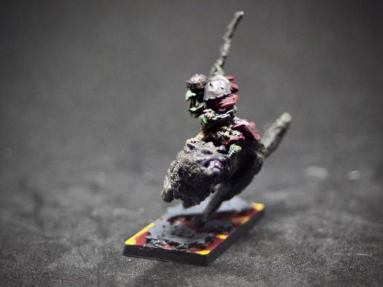 Hobgoblin Chieftain