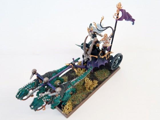 Dread Elves