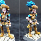 Bounty Huntress