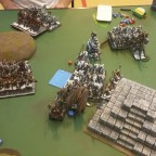 Midlands GT Game 3 v Empire