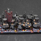 Infernal Dwarves (ID) Army