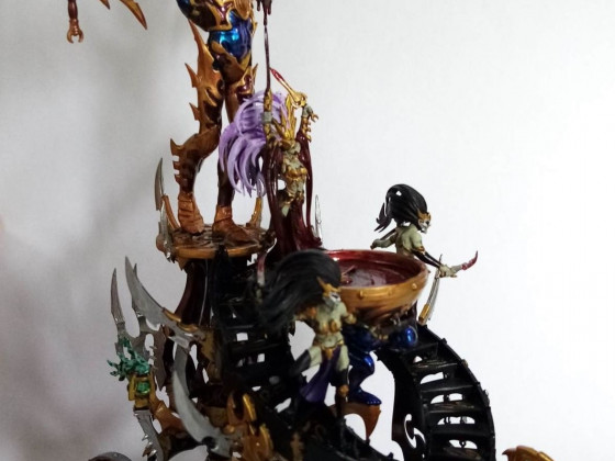 Divine Altar - Autel Divin