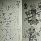 Kegiz Gavem Impressions by Deviatecod