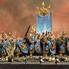 QS WDG Warriors