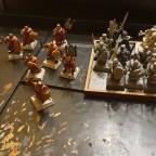 Avras Peasant Crusaders