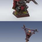 Clan Lord/Tyrant/Warlord