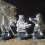 new minis to convert for kislev