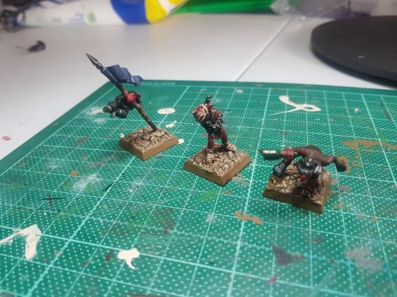 Scottish Knight Scraplings 2