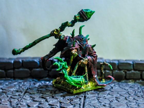 Plague Prophet